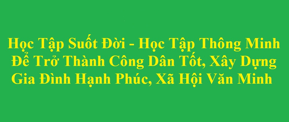 HocTapThongMinh