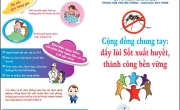Cộng Đồng Chung Tay: Đẩy Lùi Sốt Xuất Huyết, Thành Công Bền Vững