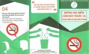 Những Địa Điểm Cấm Hút Thuốc Lá Và Quy Định Xử Phạt Khi Vi Phạm
